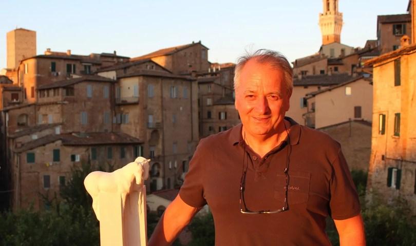Giuseppe Rudisi - Toscana Today