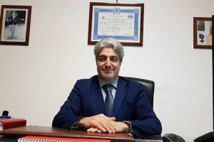 Sergio Spina, Avvocato