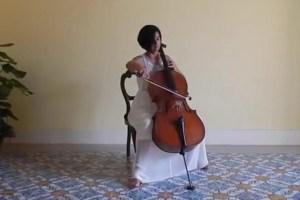 Antonella Loddo, musicista