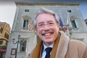 Enrico Sciarra - Segretario generale FIALS