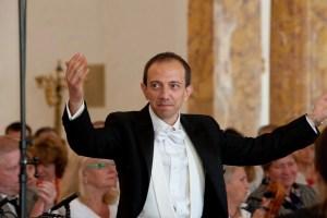 Christian Deliso, direttore d'orchestra