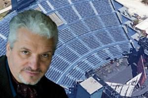 Delfo Menicucci, musicista