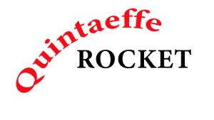 QUINTAEFFE - Rocket