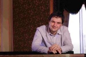 Il Maestro Gianfranco Pappalardo Fiumara