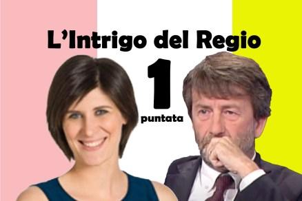L'Intrigo del Regio, Torino