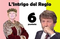 L'Intrigo del Regio