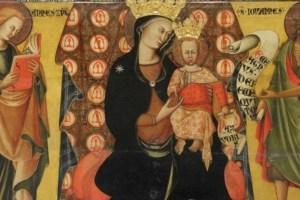 La Madonna del Sole