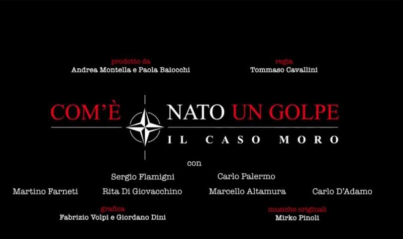 Il Caso Moro film
