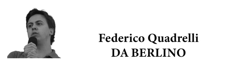 Federico Quadrelli - Toscana Today