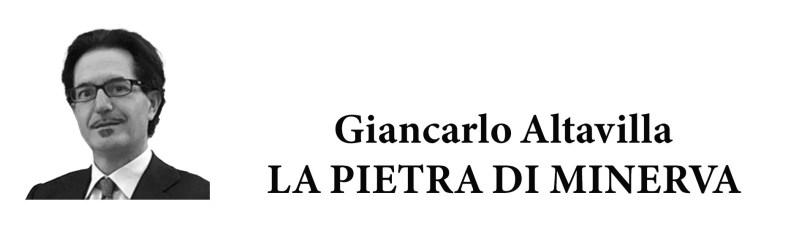 Giancarlo Altavilla - Toscana Today