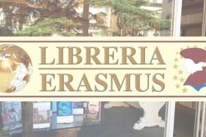 Libreria Erasmus, Pisa