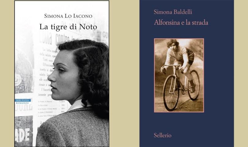 Simona Lo Iacono - Simona Baldelli