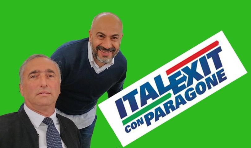 Italexit con Paragone