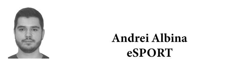 Andrei Albina - TOSCANA TODAY