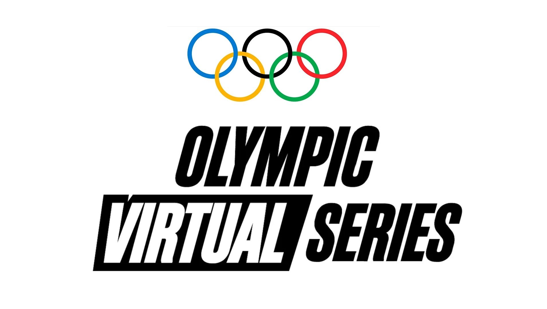Olimpic Virtual Series