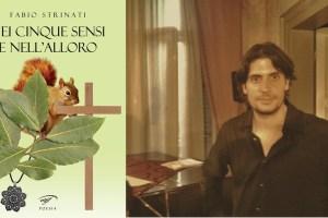 Fabio Strinati, poeta