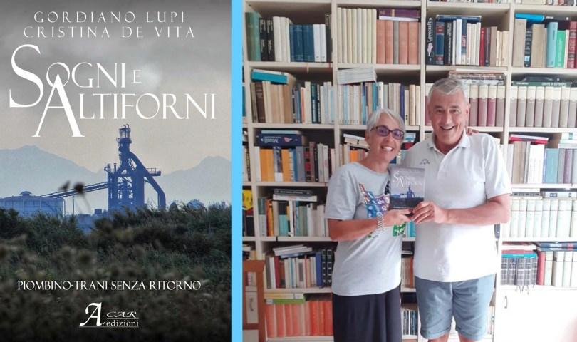 """Lupi-De Vita """"Sogni e Altiforni"""""""