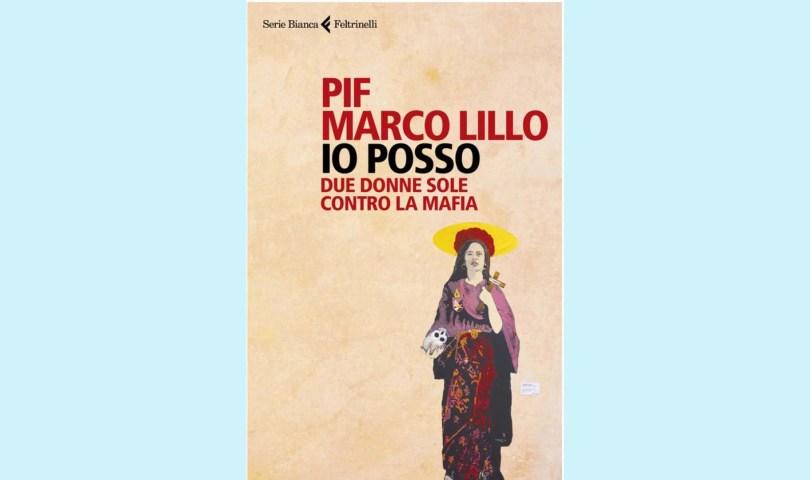 """Pif-De Lillo """"Io posso"""""""