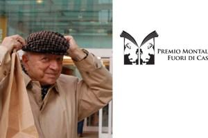 Gilberto Leonardi - Premio Montale Fuori Casa 2021