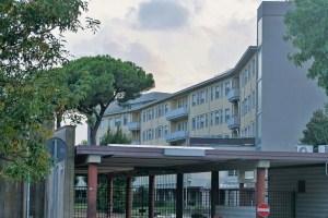 Ospedale di Lucca