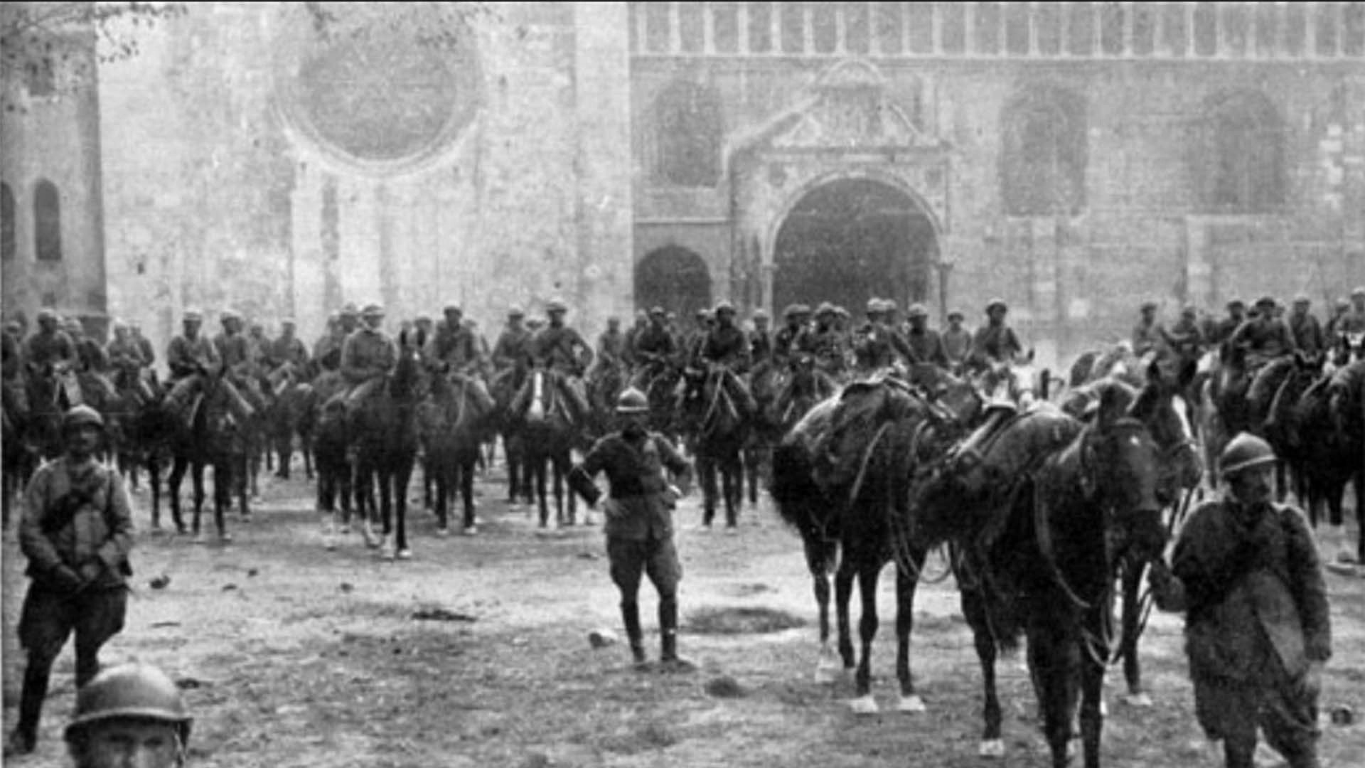 Grande Guerra. Quei soldati fucilati rimasti senza giustizia