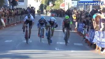 Ciclismo, da Firenze parte la stagione ciclistica. Firenze-Empoli corsa ciclistica dilettantistica