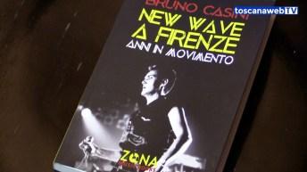 new wave a Firenze, il libro di Bruno Casini