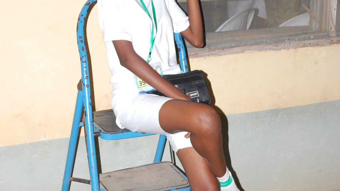 A Partial Ajebutter's Life in Compulsory NYSC (Series 1)