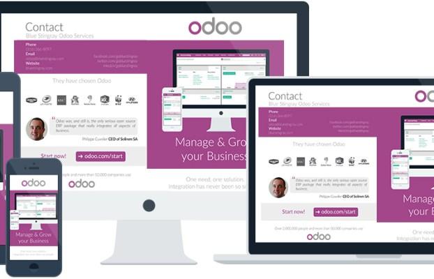Odoo: timezone nei report / pdf