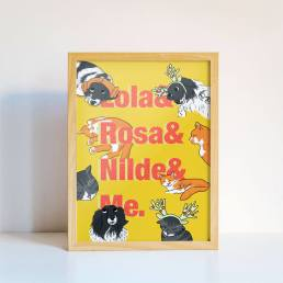 lola-rosa-nilde-me-dog-cat-illustration-tostoini
