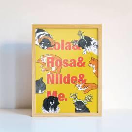lola-rosa-nilde-me-dog-cat-illustration-tostoini