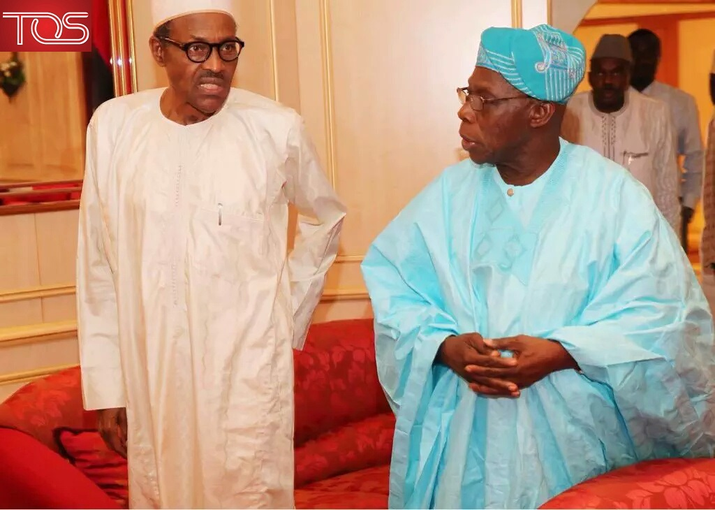 Buhari has taken us far from we could have been - Obasanjo