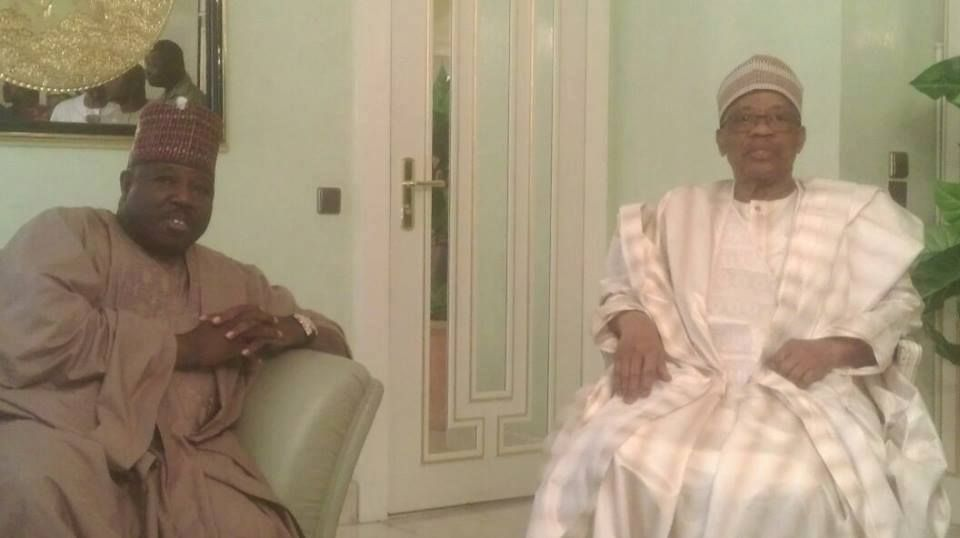 sheriff and ibb