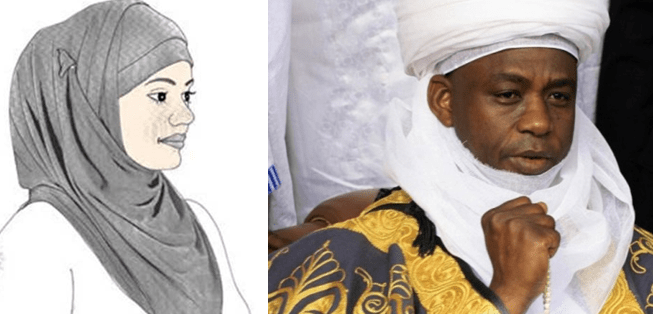 Sultan of Sokoto Advocates Right to Wear Hijab in Constitution