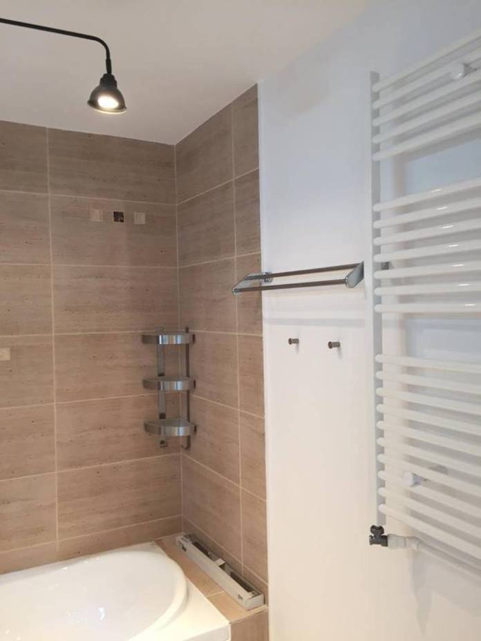 1 16 - Ce trebuie sa stii inainte sa zugravesti un apartament - Sfaturi practice