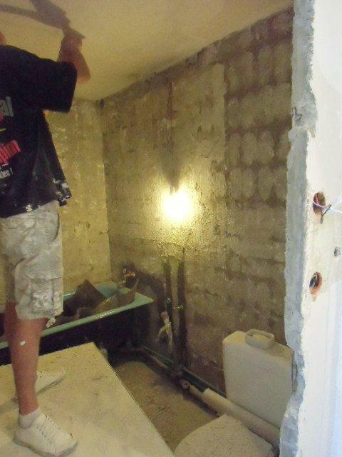 decopertari si amenajari interioare apartamente 4 - Renovarea unui apartament cu 4 camere in Bucuresti - Total Design