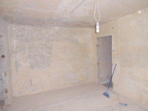 disegn de renovare ptr un ap de 3 camere 1 - Renovarea unui apartament cu 4 camere in Bucuresti - Total Design