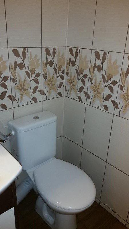 firma de amenajari apartamente 9 - Renovarea unui apartament cu 4 camere in Bucuresti - Total Design