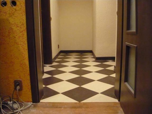 zugraveli interioare, fie ca vorbim de un apartament sau de o garsoniera.