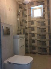 realizare cadita turceasca baie apartament vechi