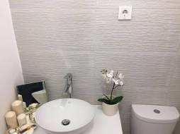 renovare baie cu obiecte saniare unice preturi