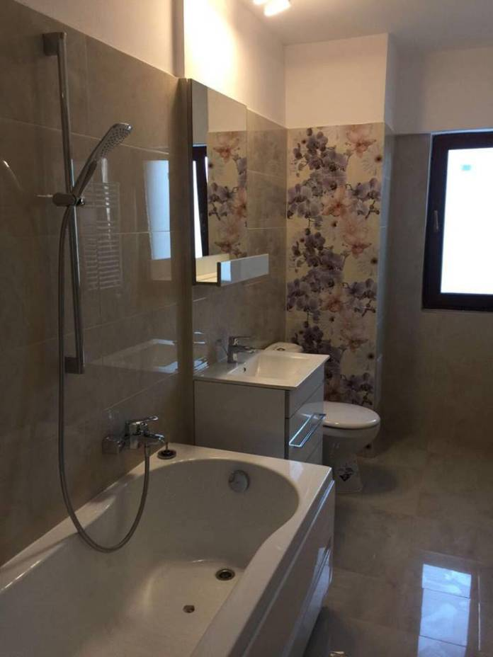 amenajare apartament 2 camere confort 2 - Cum sa alegi gresia si faianta pentru baia ta - Sfaturi de la profesionisti
