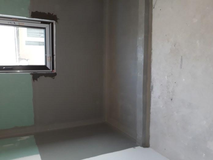 amenajari baie alb 1024x768 - Cabina de dus zidita sau fara cadita iti da posibilitatea de a avea un decor unic.