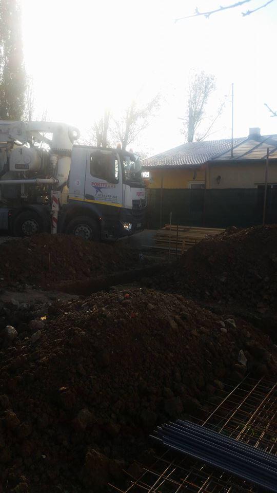 Firma constructii Bucuresti- Diriginte de santier Bucuresti