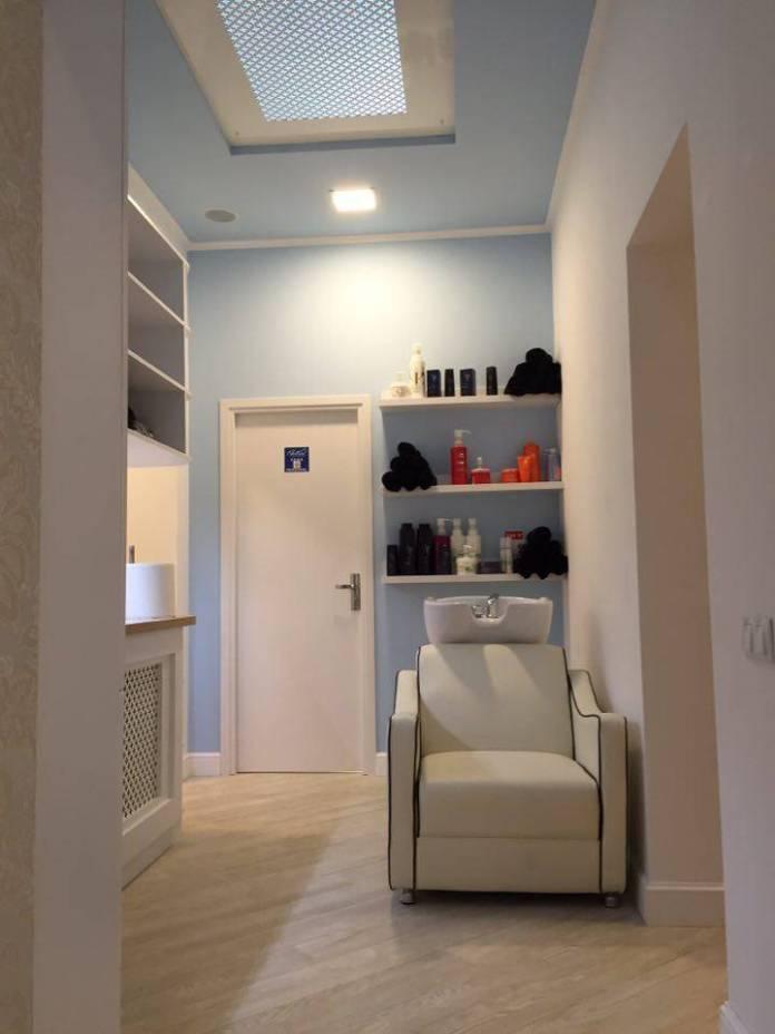 14555923 1264363800270060 1476295207 n - Renovare spatiu comercial Bucuresti - Amenajari realizate de Total Design