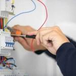 Schimbarea instalatiilor electrice