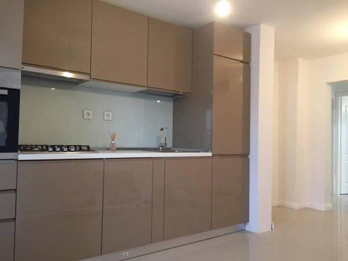 mobila bucatarie culori si modele 2018 1 - Care sunt trendurile pentru renovarea apartamentelor in 2019