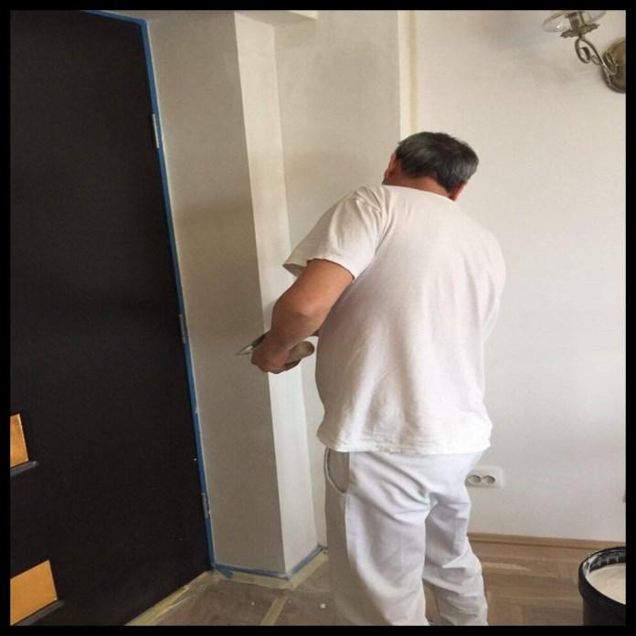 Firma finisaje interioare apartamente,garsoniere,case
