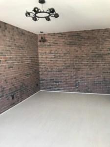 amenajare interioara 1 - Urmareste inca un apartament de 3 camere renovat/amenajat de firma Total Design