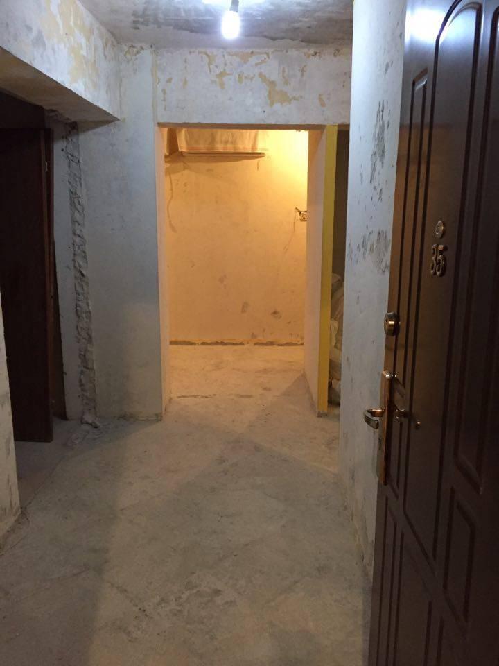 renovare apartament 2 camere